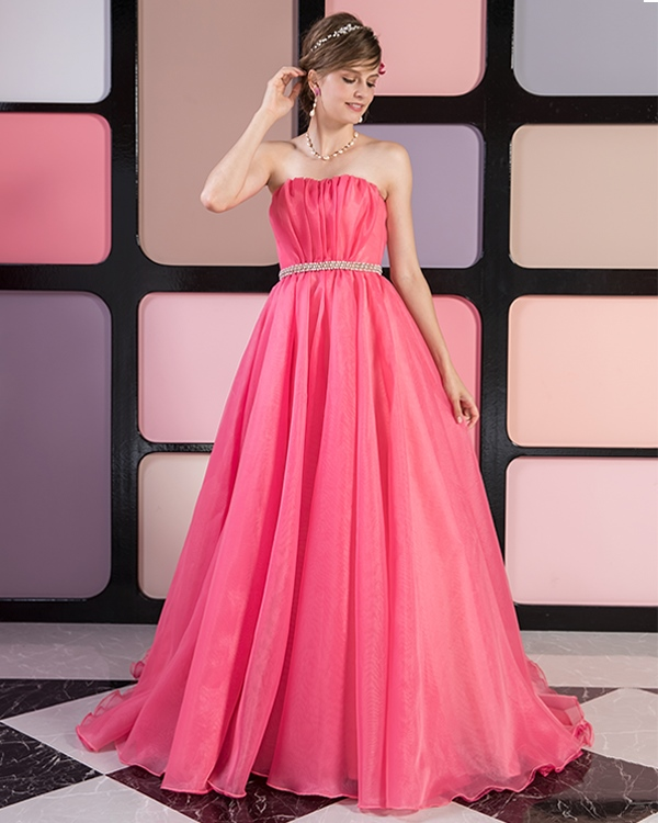 d59f5a3402b4b 二次会ドレスはネットで簡単レンタル「レントアキューティー」 K-270 PK